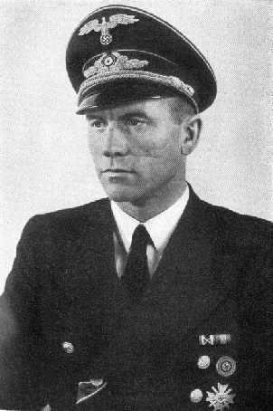 Albert Ganzenmüller